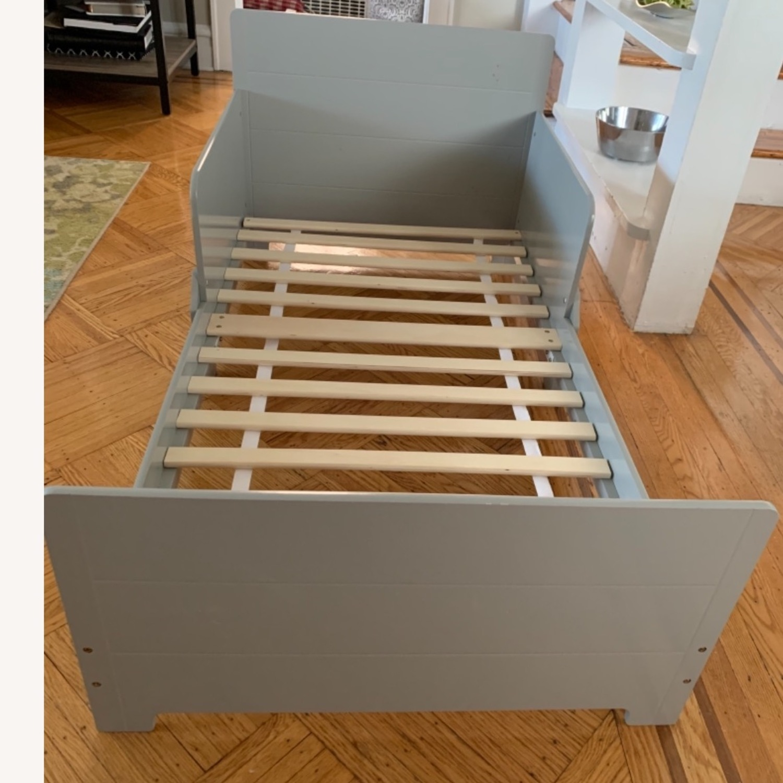 Toddler Bed - Delta MySize - image-0
