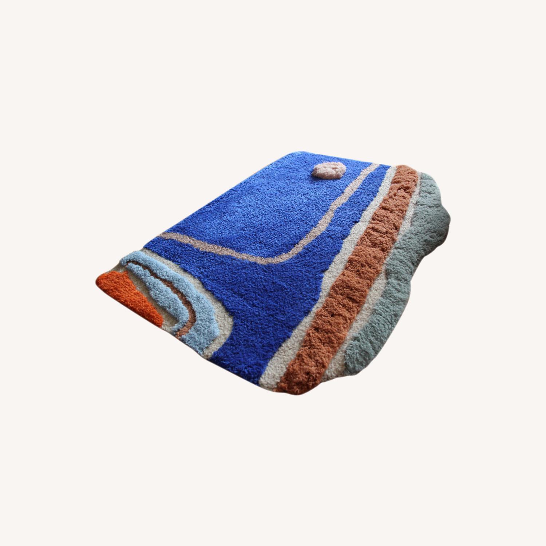 "LRNCE ""Khillan"" - Bedside Rugs (Pair) - image-0"