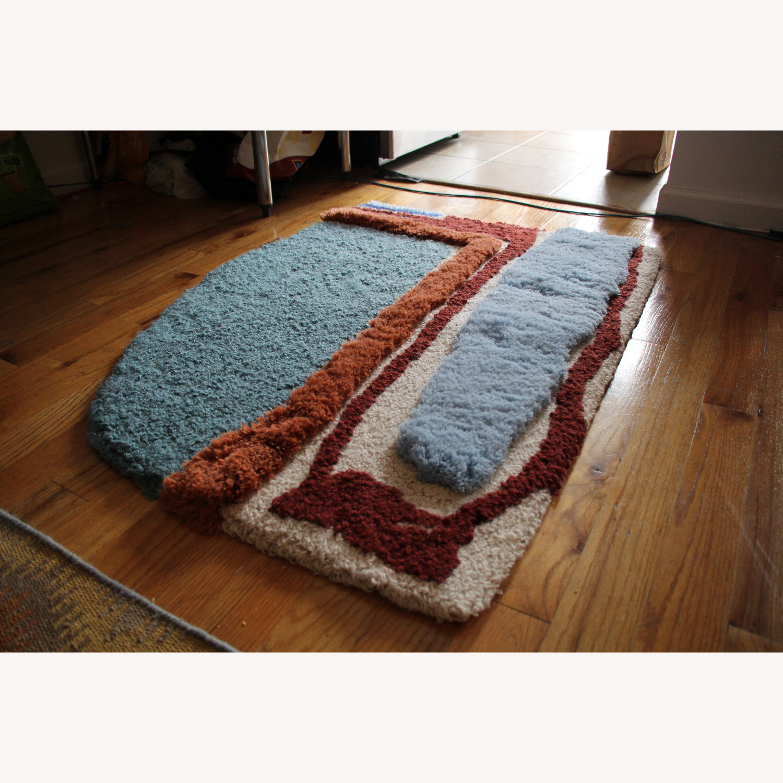 "LRNCE ""Khillan"" - Bedside Rugs (Pair) - image-2"