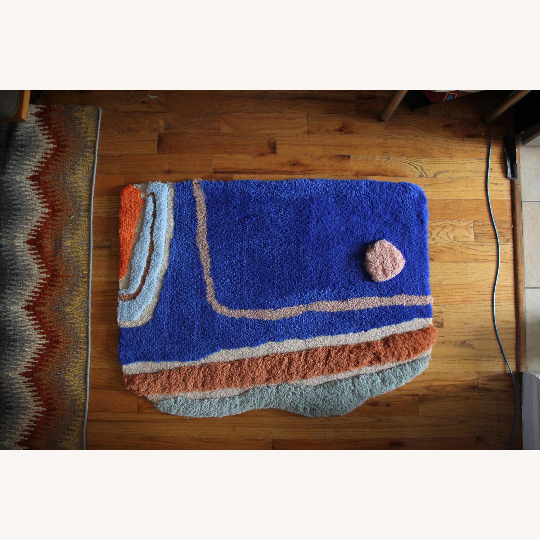 "LRNCE ""Khillan"" - Bedside Rugs (Pair) - image-5"