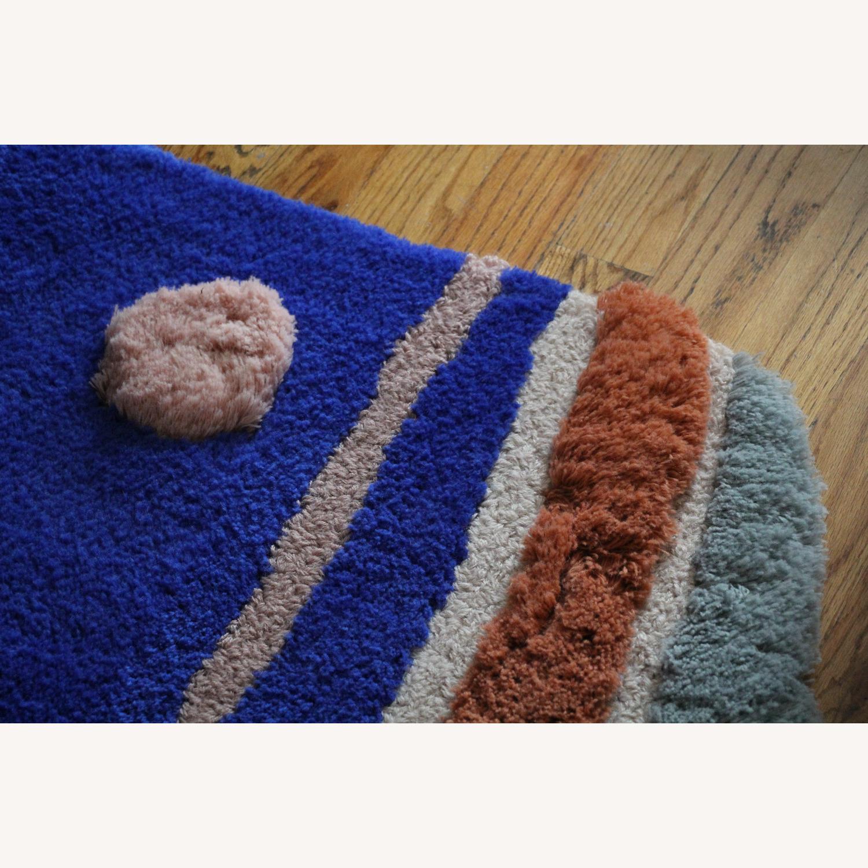 "LRNCE ""Khillan"" - Bedside Rugs (Pair) - image-3"