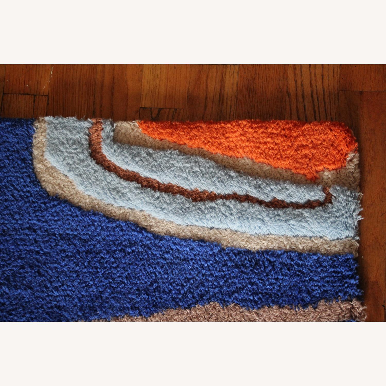 "LRNCE ""Khillan"" - Bedside Rugs (Pair) - image-4"