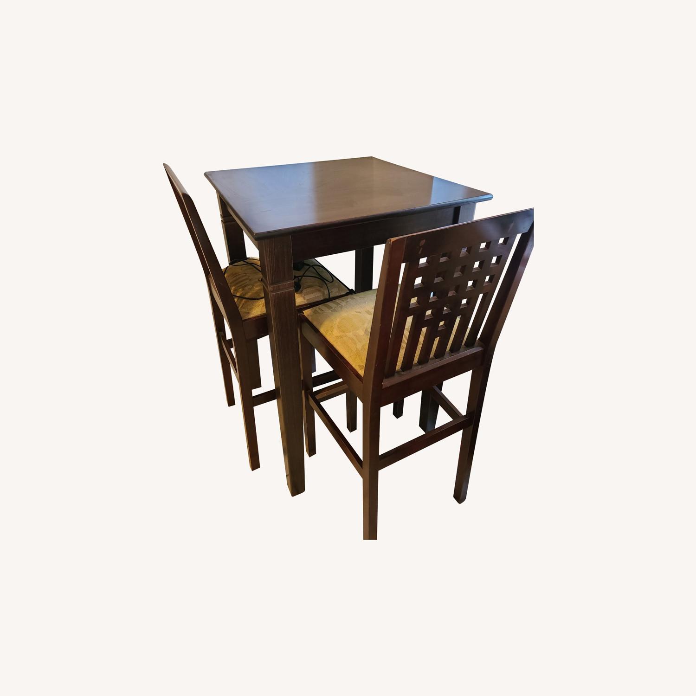 Wayfair Pub Table Set - image-0