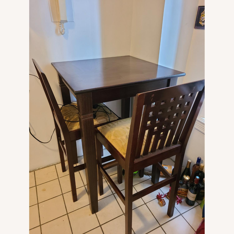Wayfair Pub Table Set - image-2