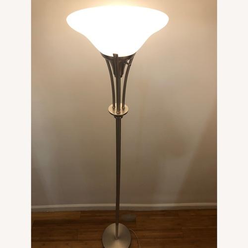 Used Luminaire Floor Lamp for sale on AptDeco