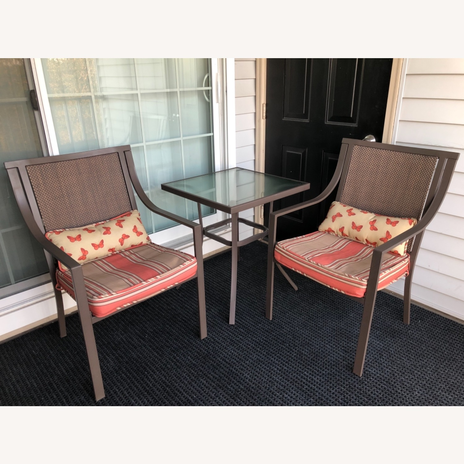 Outdoor Patio Furniture Set - image-2