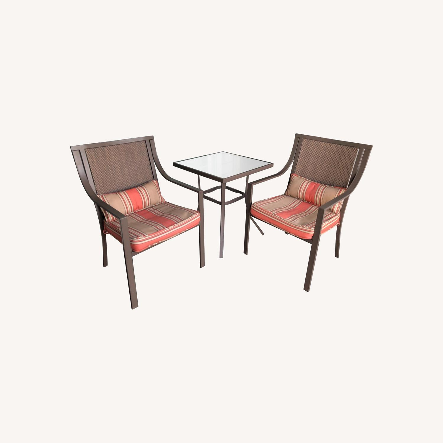 Outdoor Patio Furniture Set - image-0