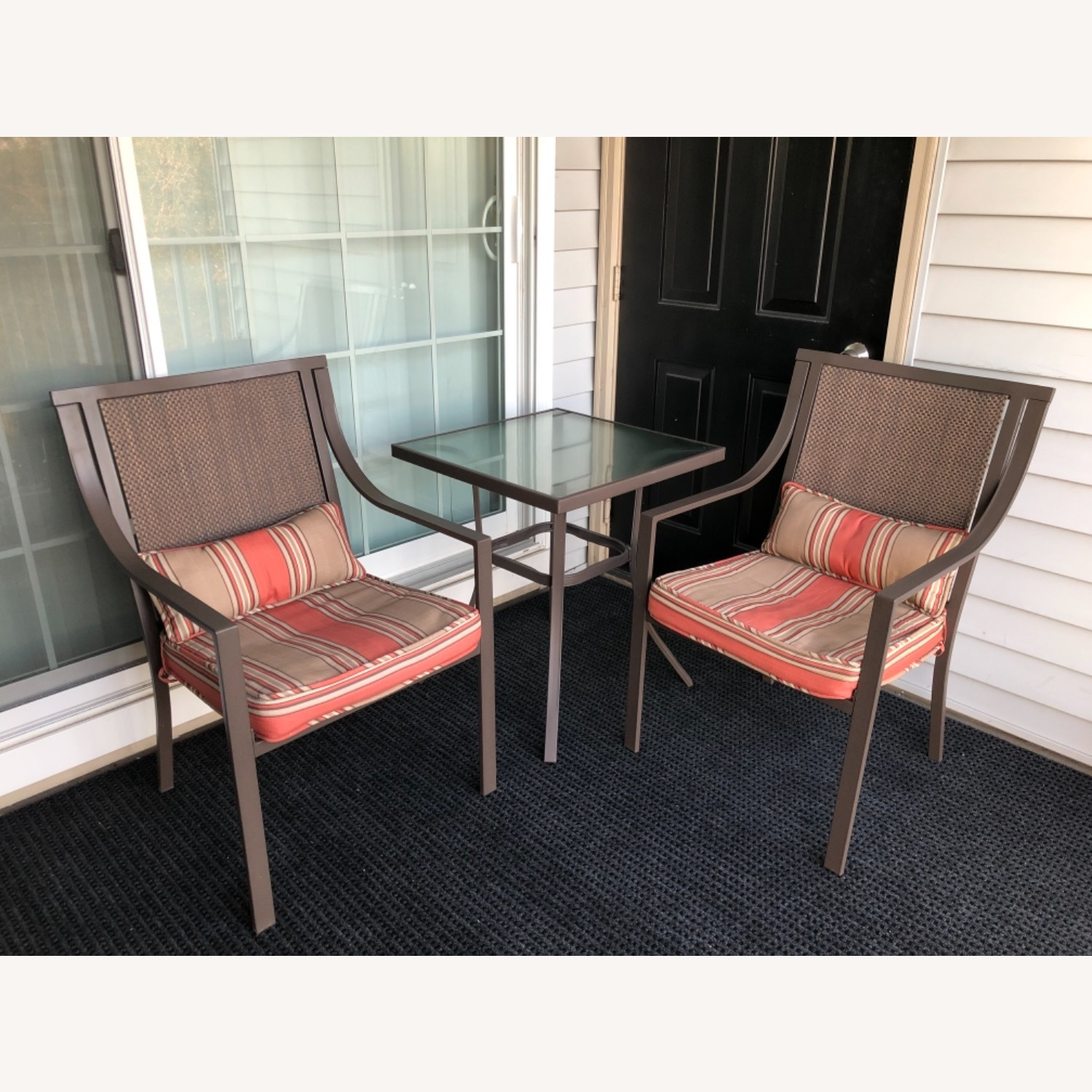 Outdoor Patio Furniture Set - image-1