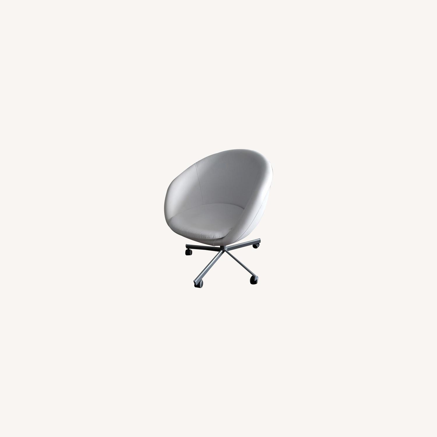 IKEA SKRUVSTA Swivel Office Chair - image-0