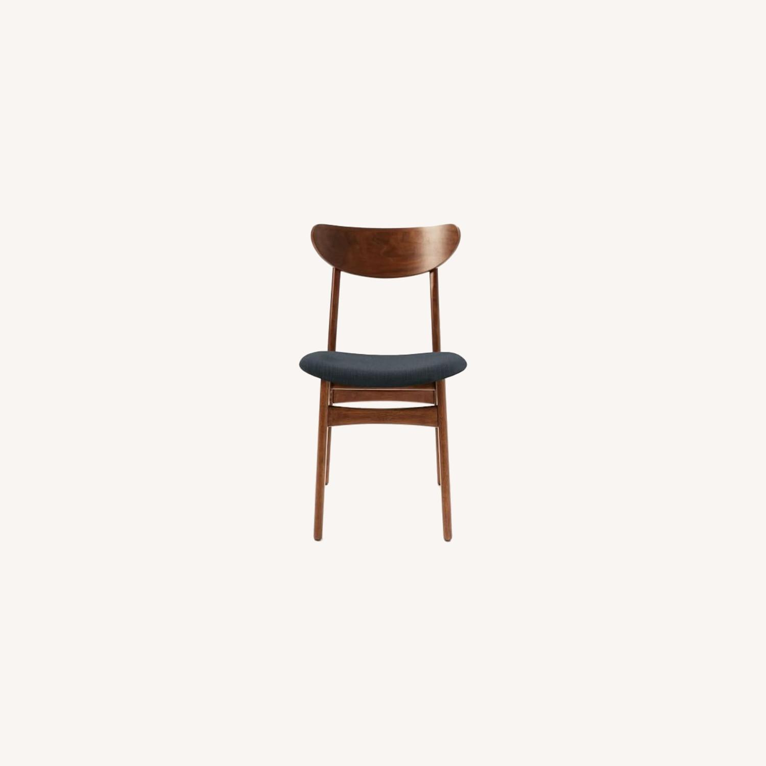 West Elm Classic Cafe Dining Chair (Set of 2) - image-0