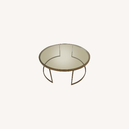 Used Desiron Bleeker Coffee Table for sale on AptDeco