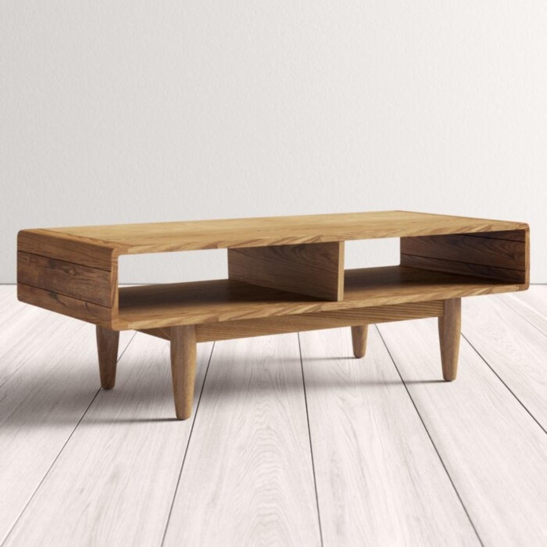 Nicholas Dexter Coffee Table - image-1