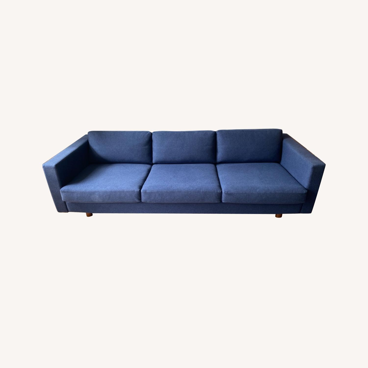 Design Within Reach  Herman Miller Lispenard Sofa - image-0