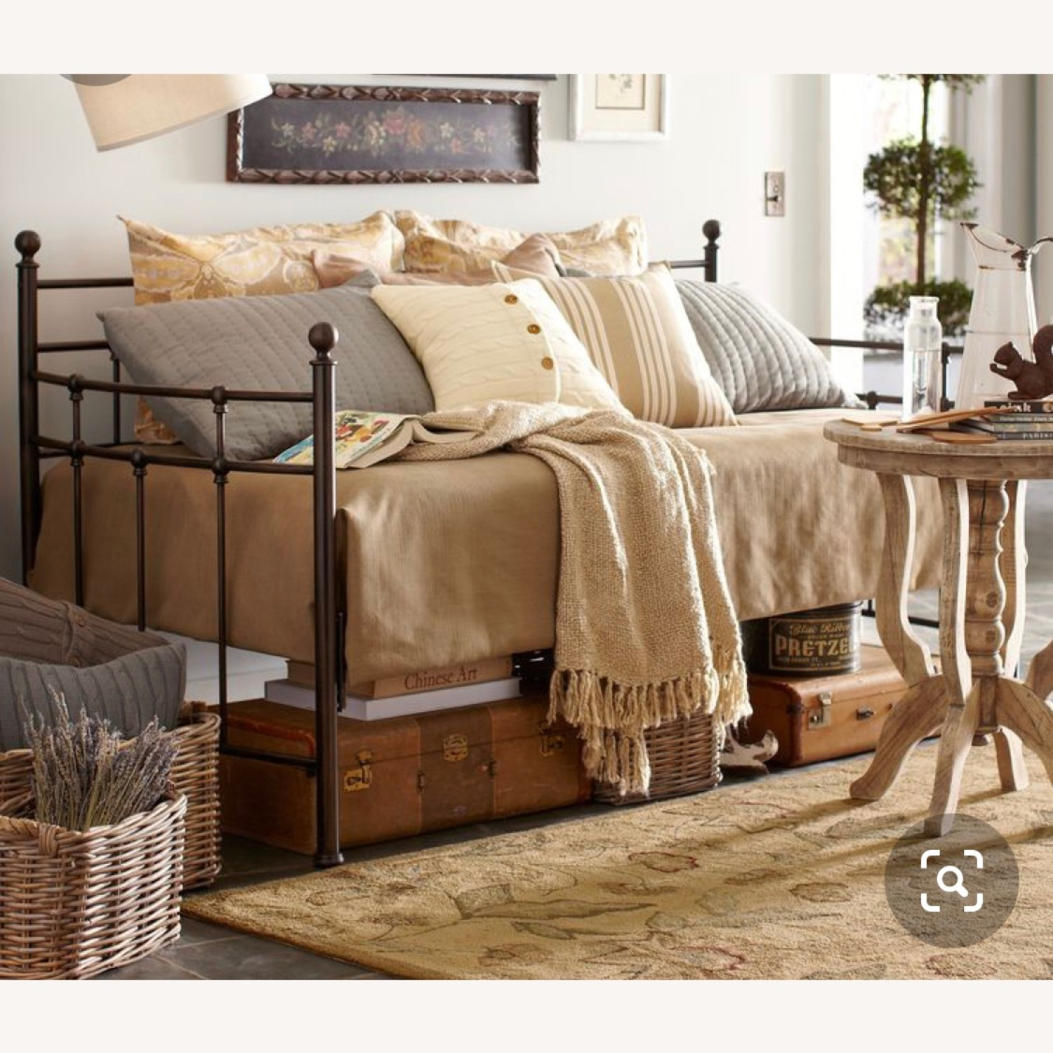 Birch Lane Regis Daybed - image-0