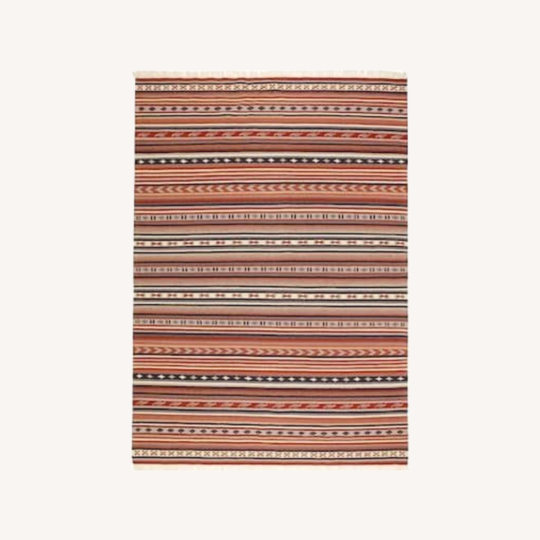 IKEA Kattrup 100% Wool Rug - image-0