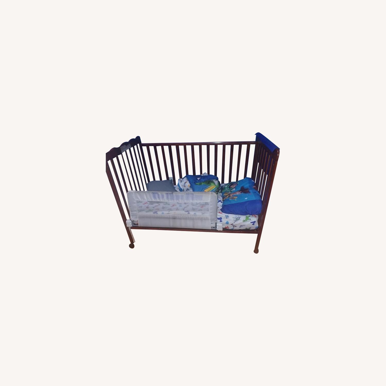 Dream On Me Crib - image-0