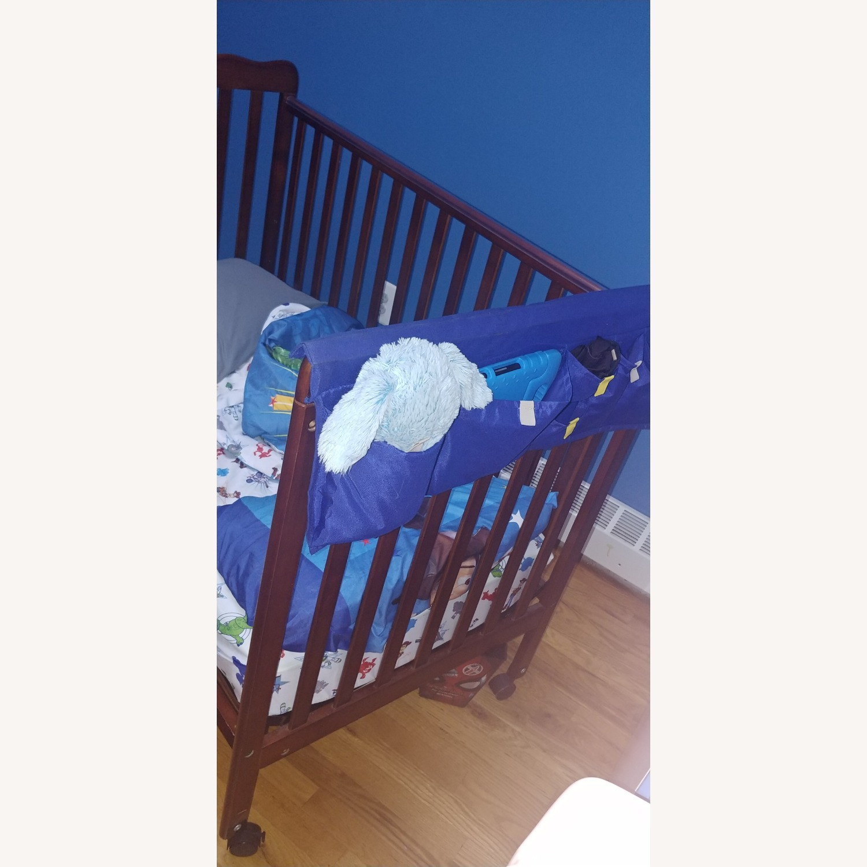 Dream On Me Crib - image-4
