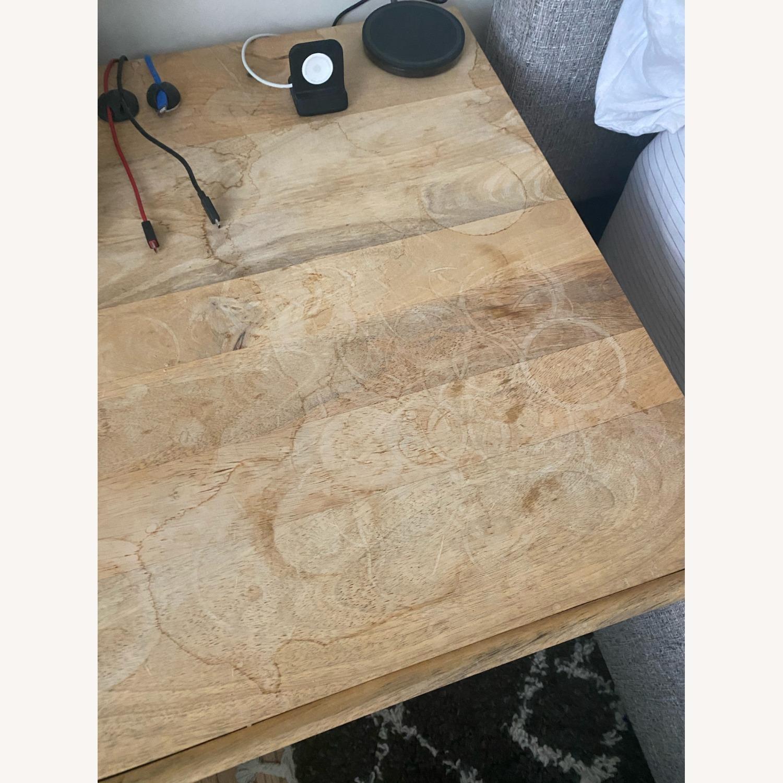 West Elm Industrial Storage Side Tables - image-6