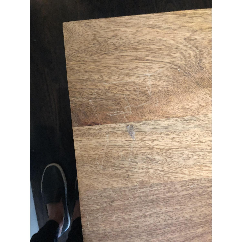 West Elm Industrial Storage Side Tables - image-5