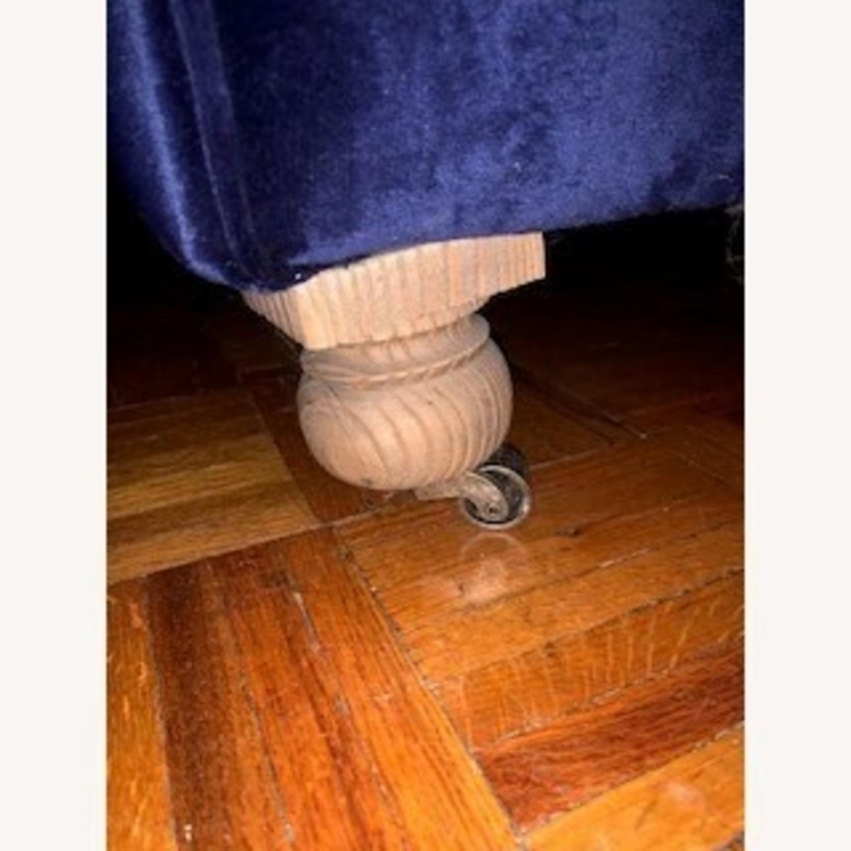 Restoration Hardware Kensington Upholstered Sofa - image-4