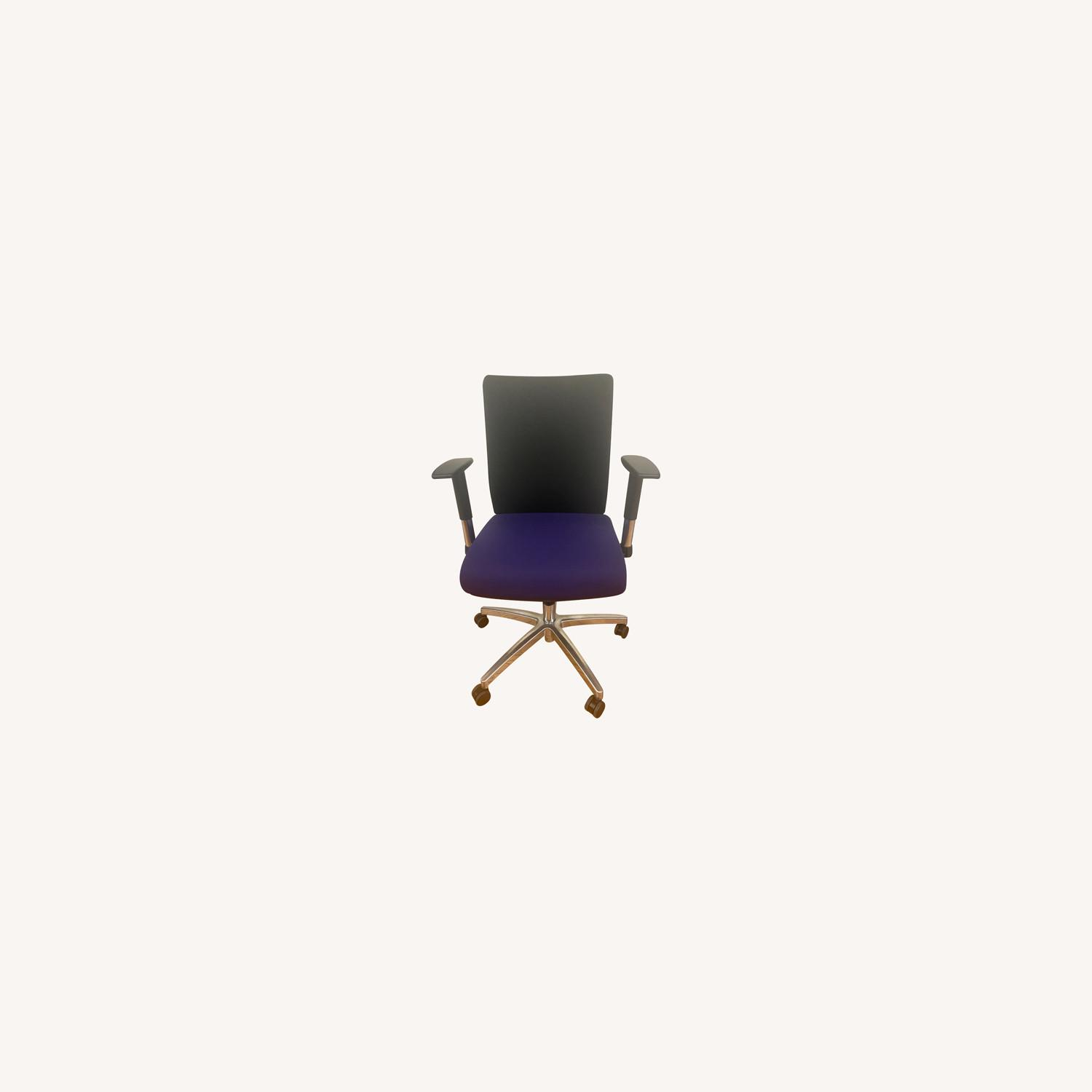 iDesk Office Chairs - image-0