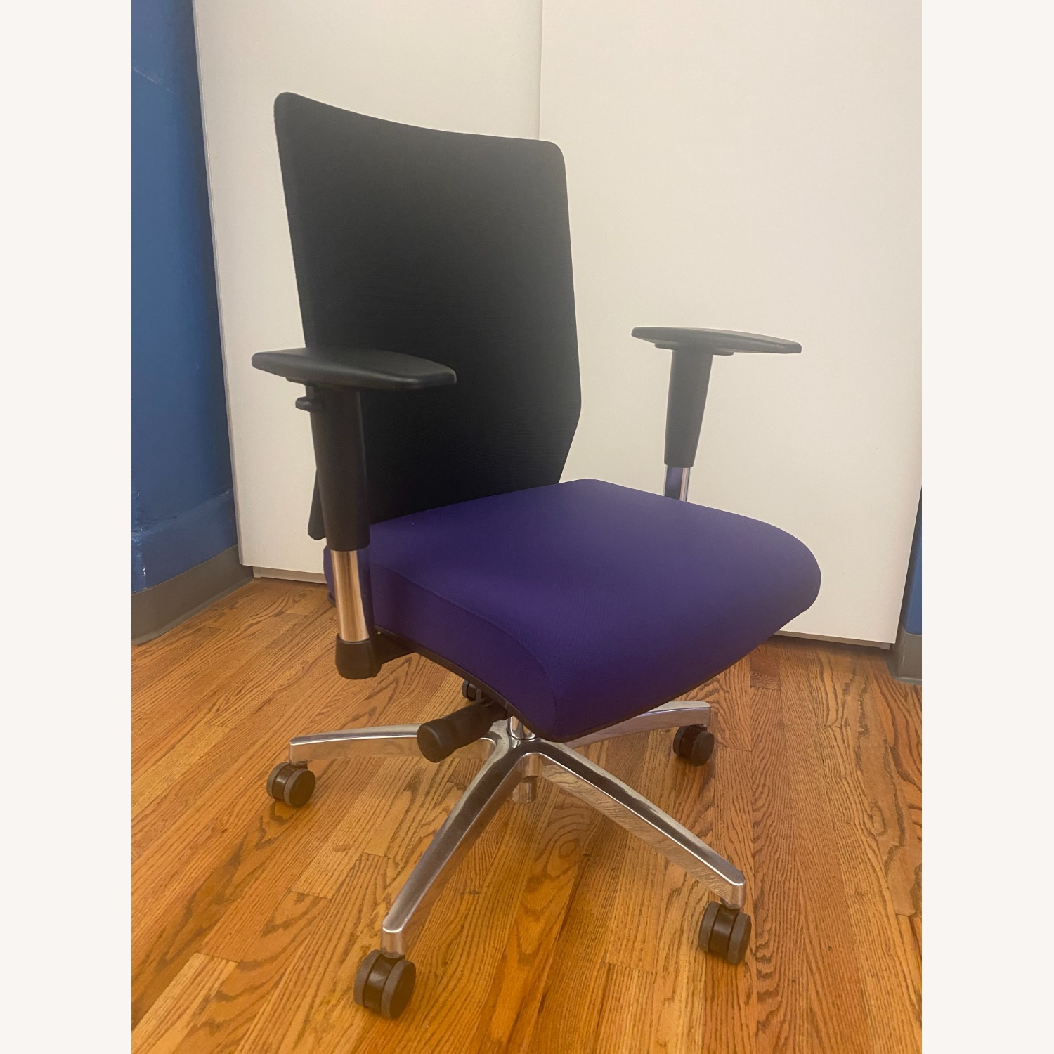 iDesk Office Chairs - image-1