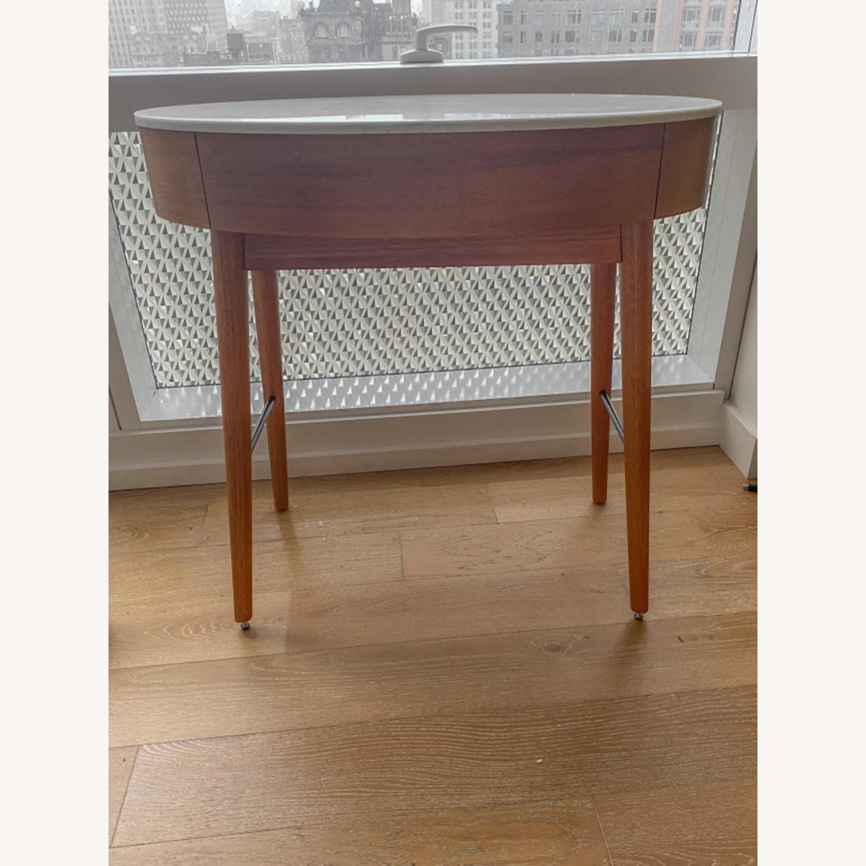 West Elm Penelope Mini Desk - image-4