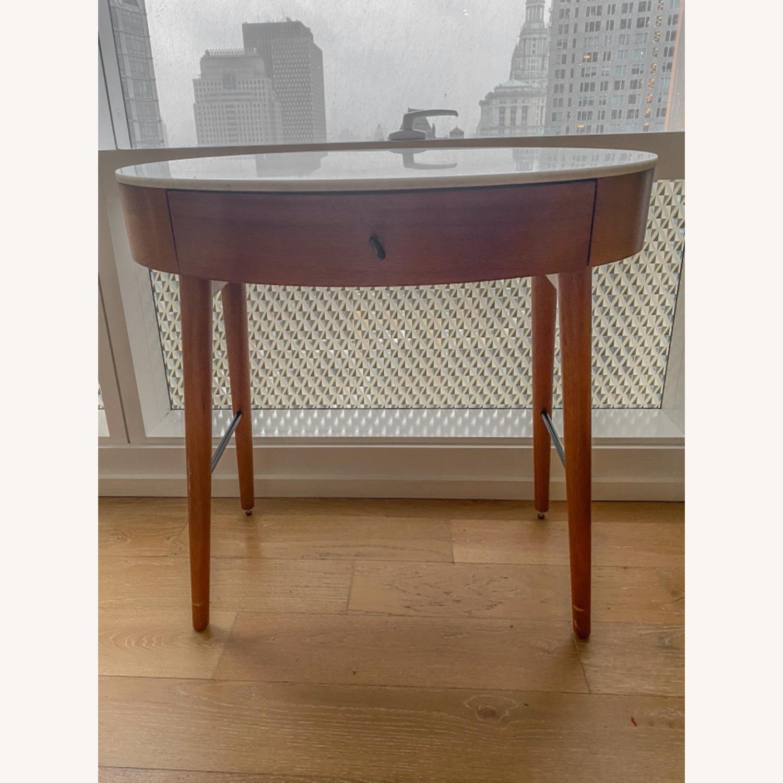 West Elm Penelope Mini Desk - image-1