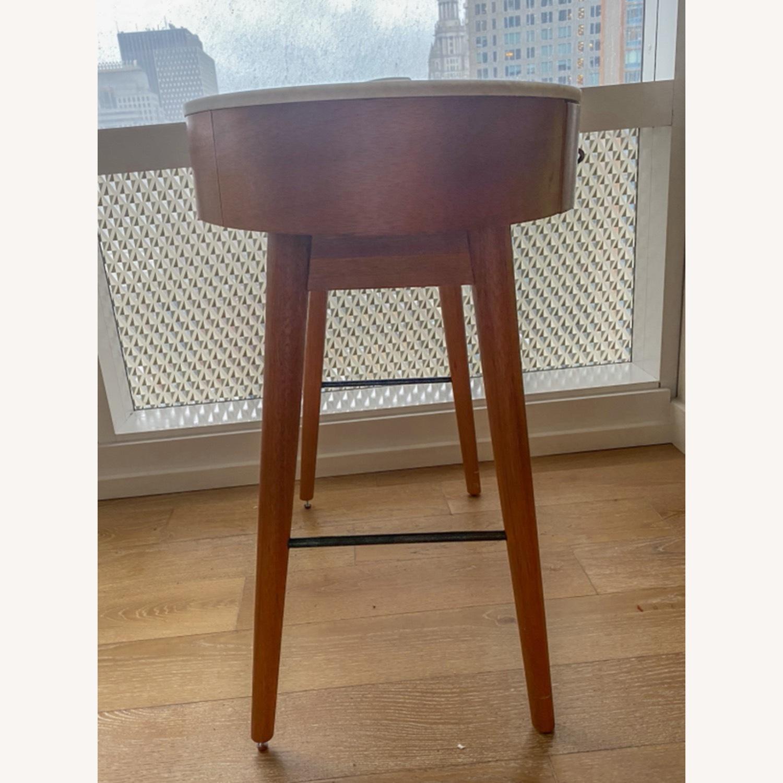 West Elm Penelope Mini Desk - image-2