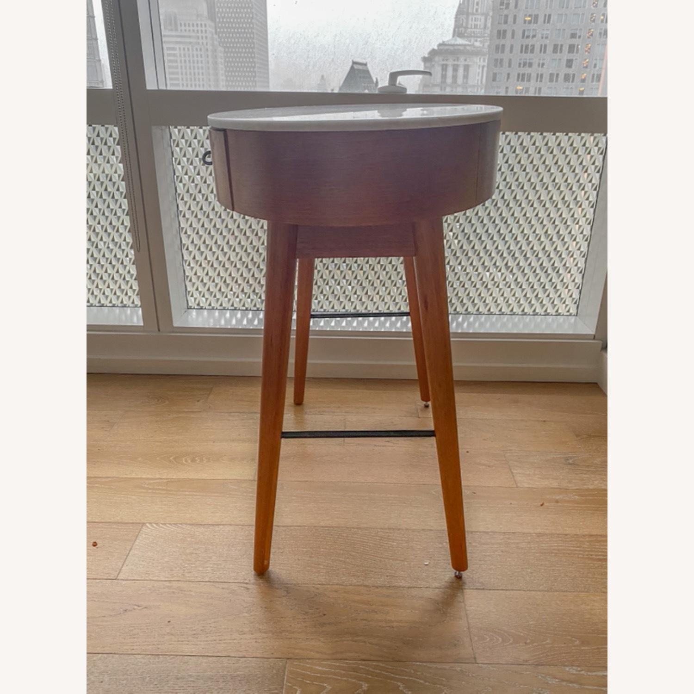 West Elm Penelope Mini Desk - image-3