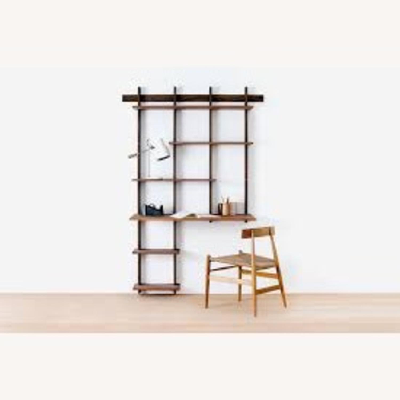 Sticotti Wall Unit with Desk - image-1