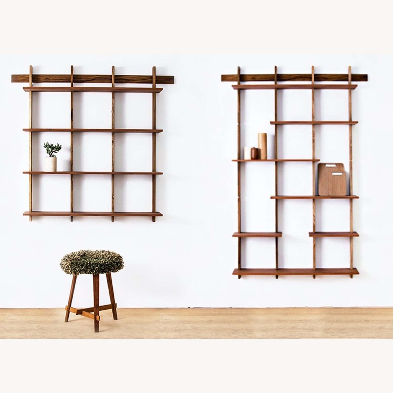 Sticotti Wall Unit with Desk - image-10