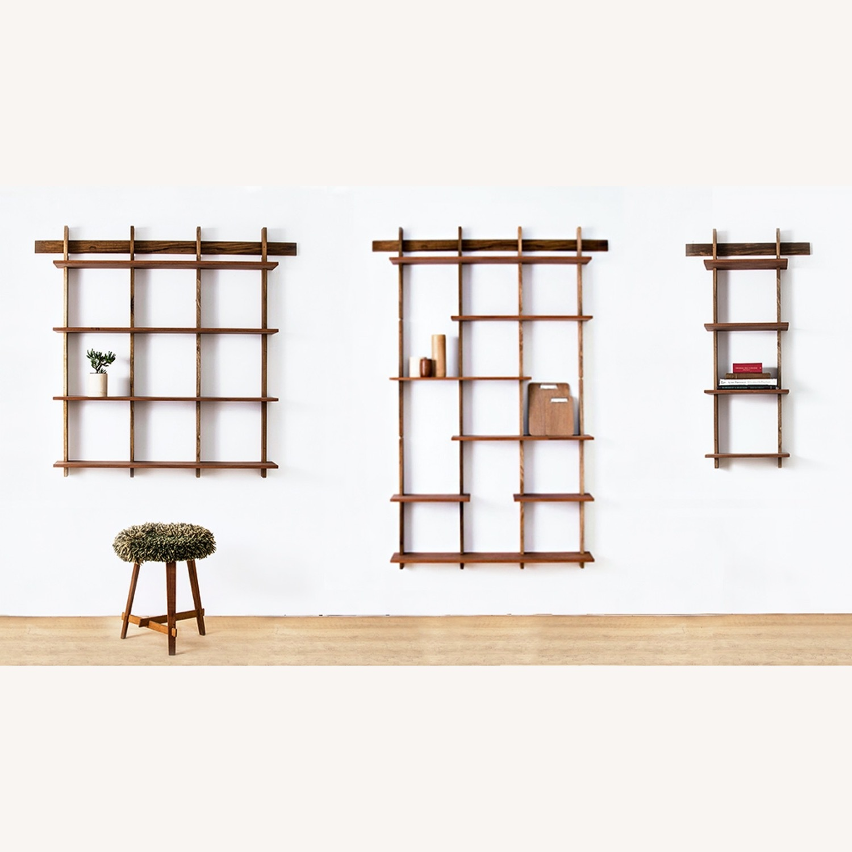 Sticotti Wall Unit with Desk - image-2