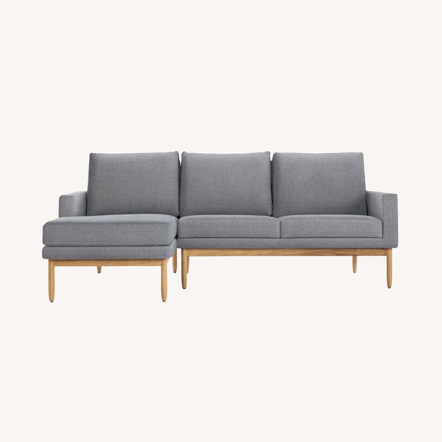 Design within Reach Raleigh Sectional - image-0