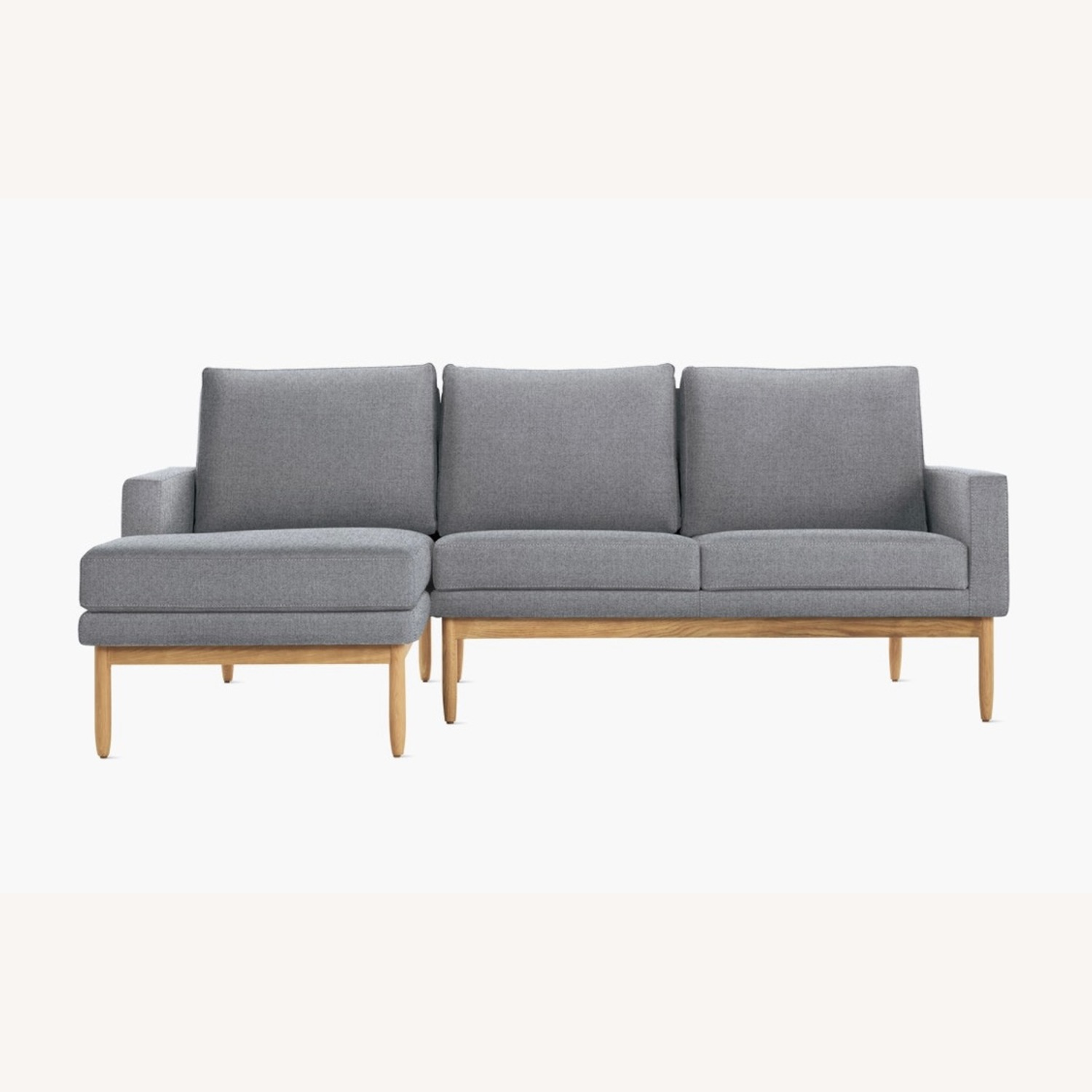 Design within Reach Raleigh Sectional - image-3