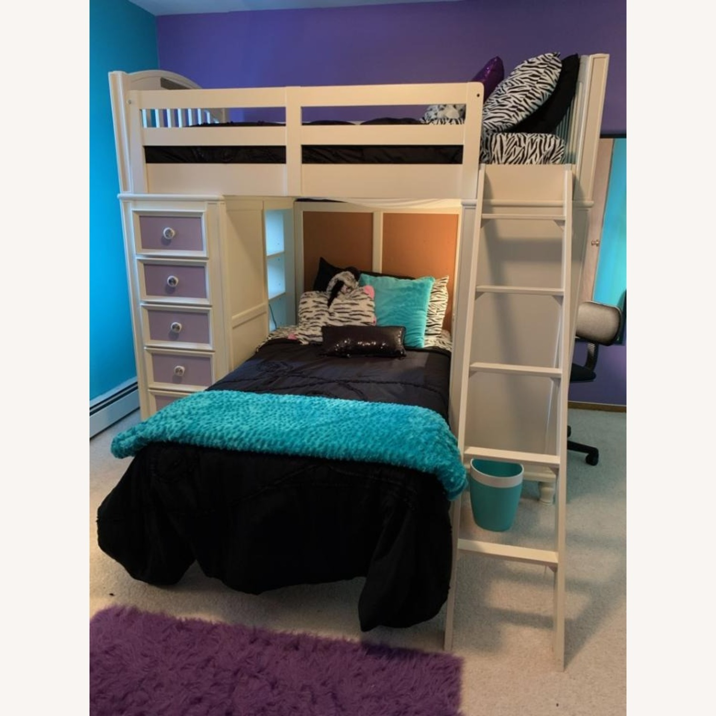 Build A Bear Loft Bed - image-9