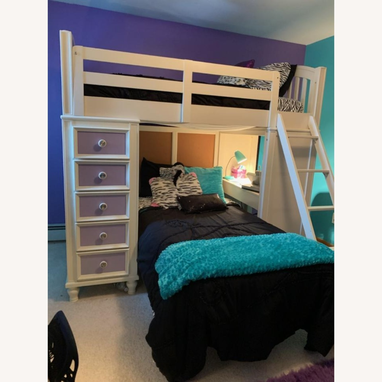 Build A Bear Loft Bed - image-10