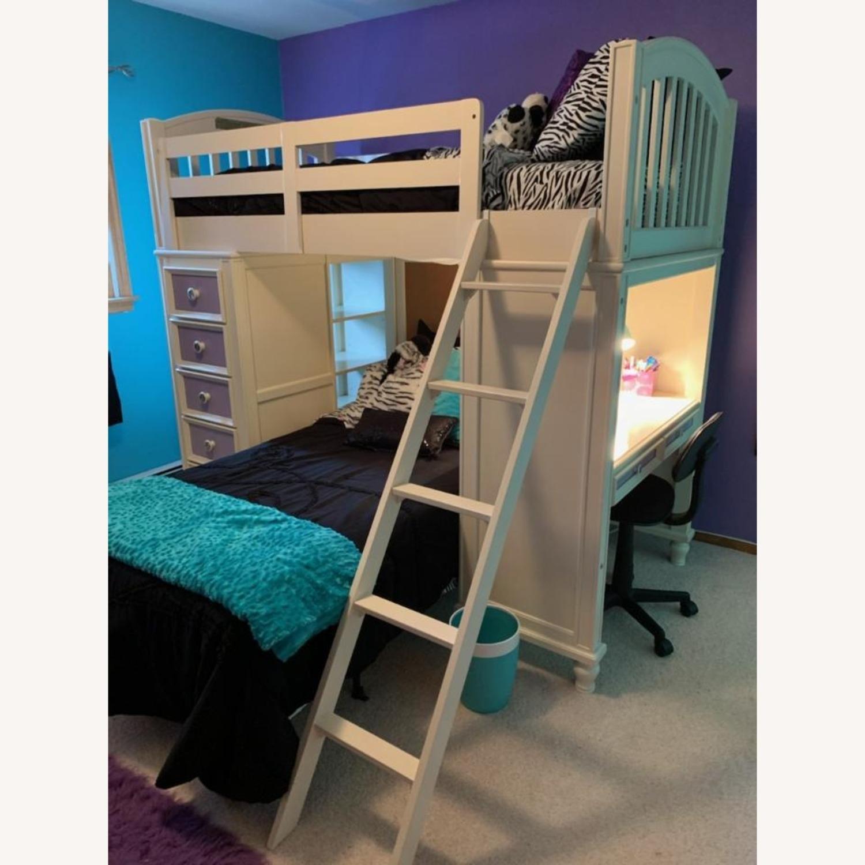 Build A Bear Loft Bed - image-2