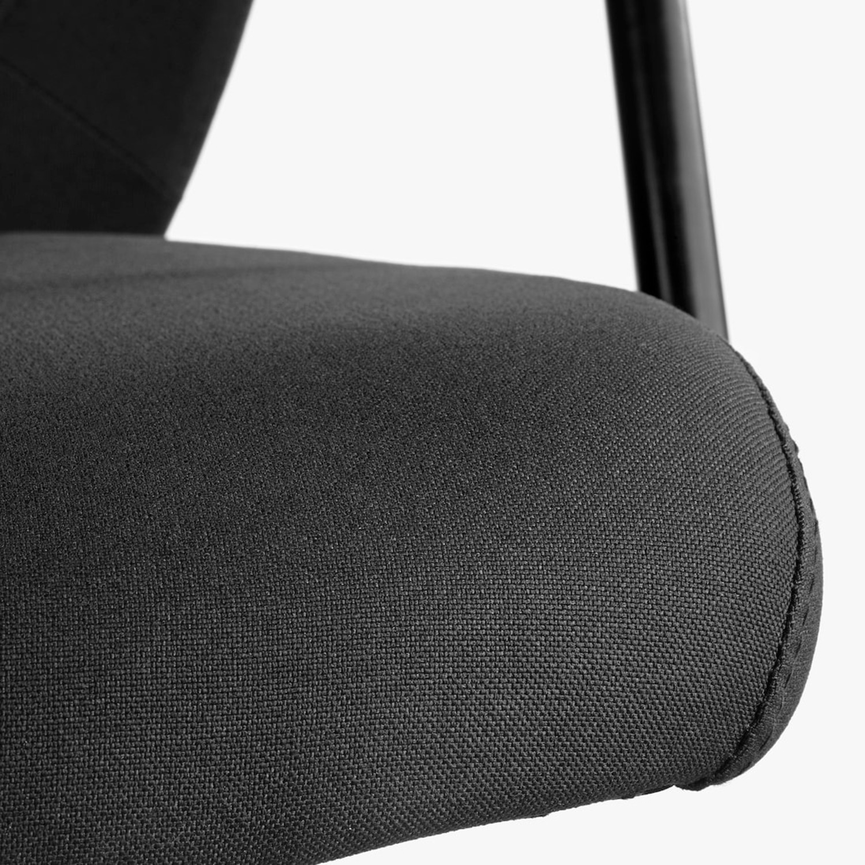 IKEA FLINTAN / NOMINELL Office Chair w/ armrest - image-4