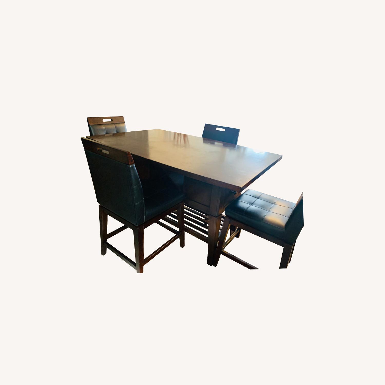 Raymour & Flanigan Dining Sets - image-0