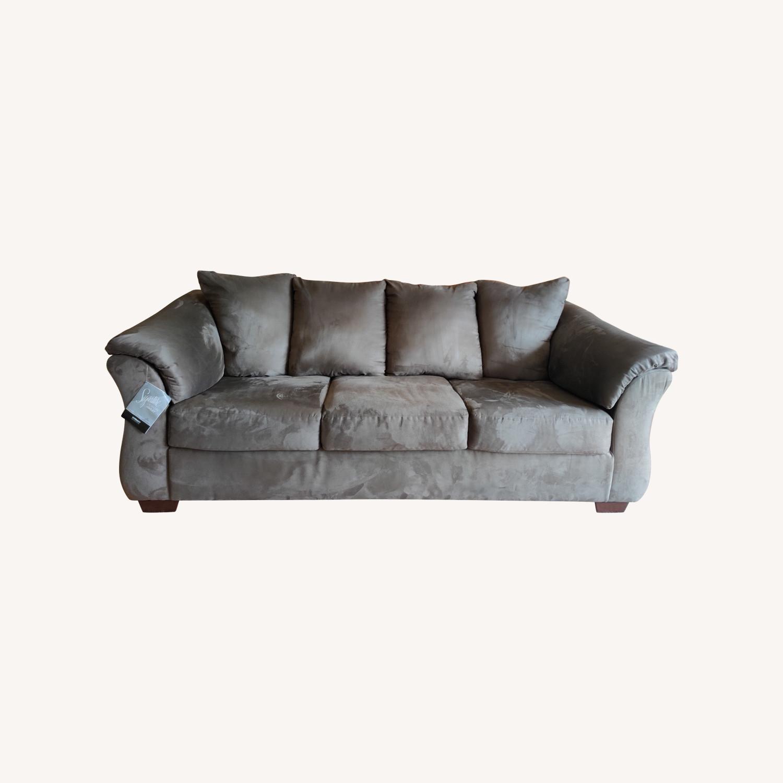 Ashley Furniture- Sofa - image-0