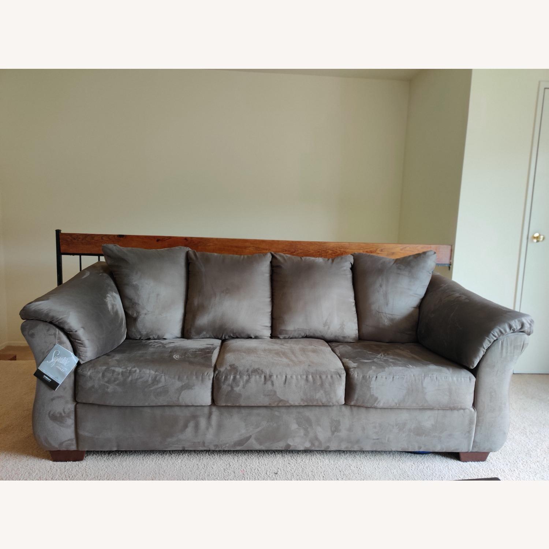 Ashley Furniture- Sofa - image-1