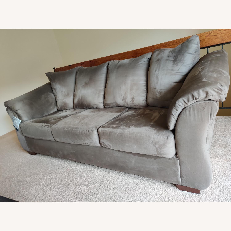 Ashley Furniture- Sofa - image-2