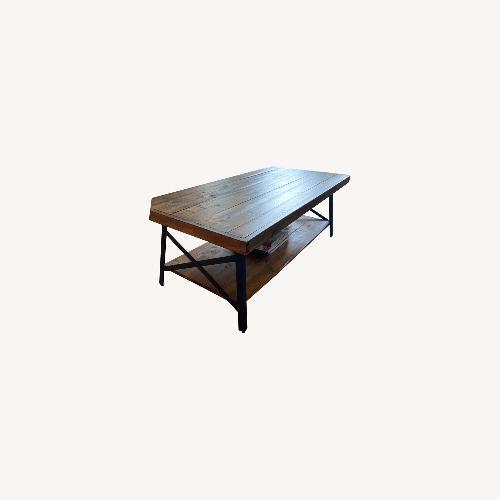 Used Kinsella Coffee Table for sale on AptDeco