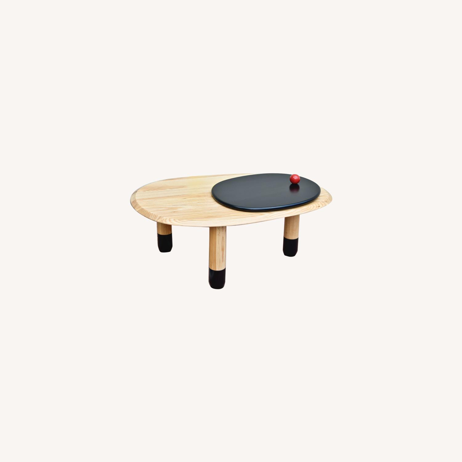 Limbic Coffee Table - image-0