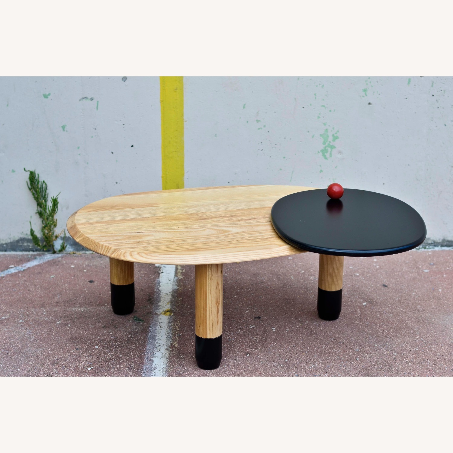 Limbic Coffee Table - image-2