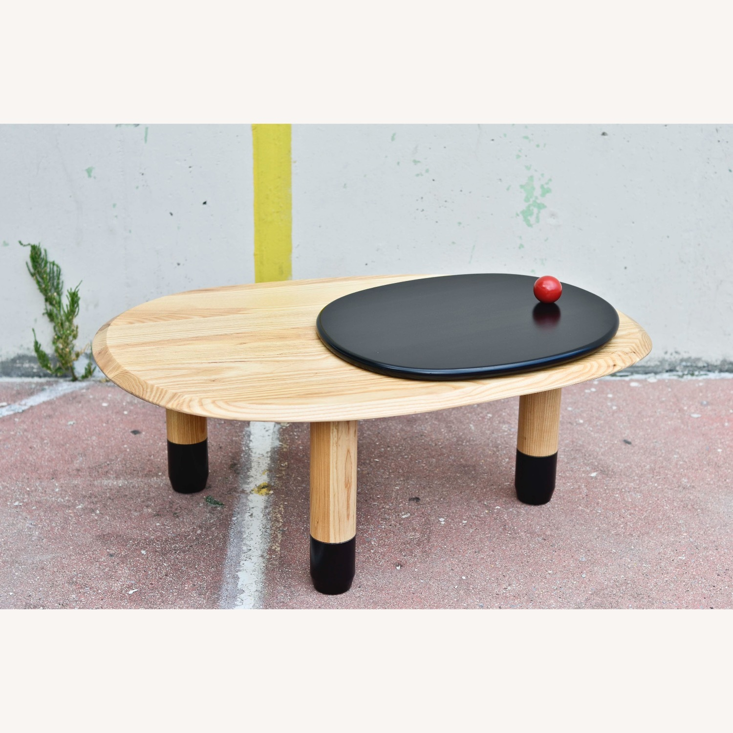 Limbic Coffee Table - image-1