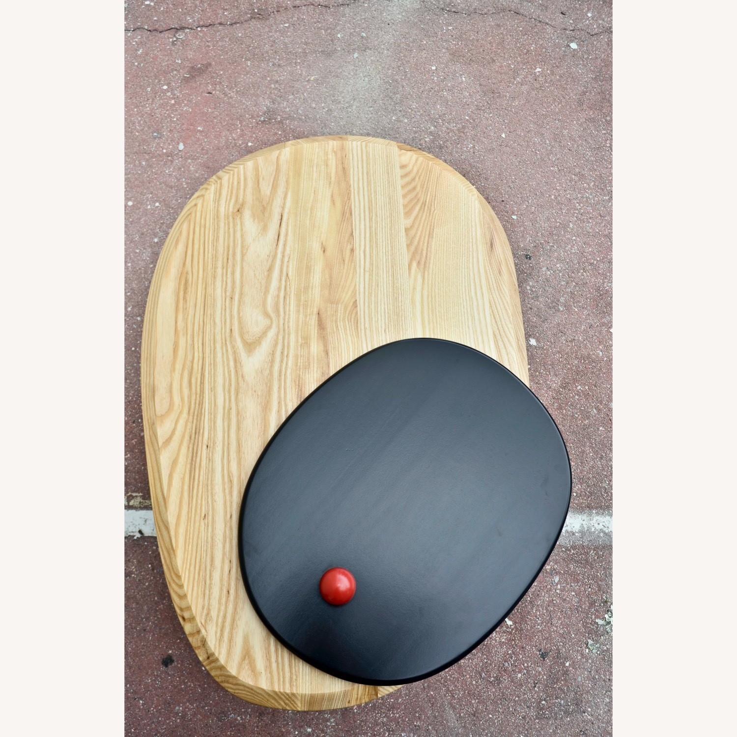 Limbic Coffee Table - image-4