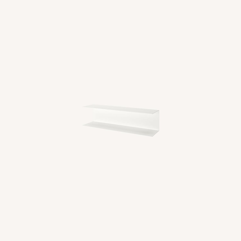 IKEA Minimal Wall Shelves - image-0