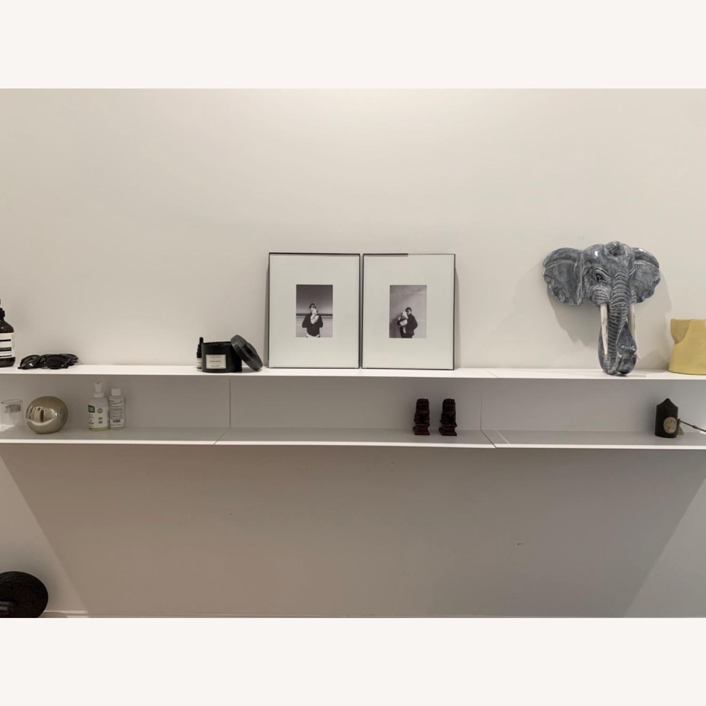 IKEA Minimal Wall Shelves - image-7